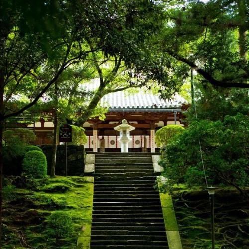 大本山霊山寺